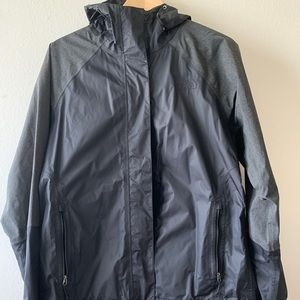 THE NORTH FACE TAPE SEAM SHELL JACKET